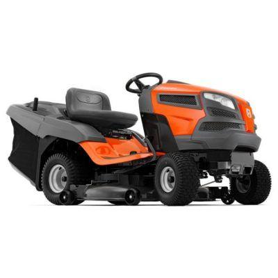 Tractor Husqvarna CTH 151